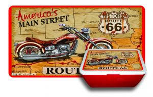 Route 66 - Cooool Coolers